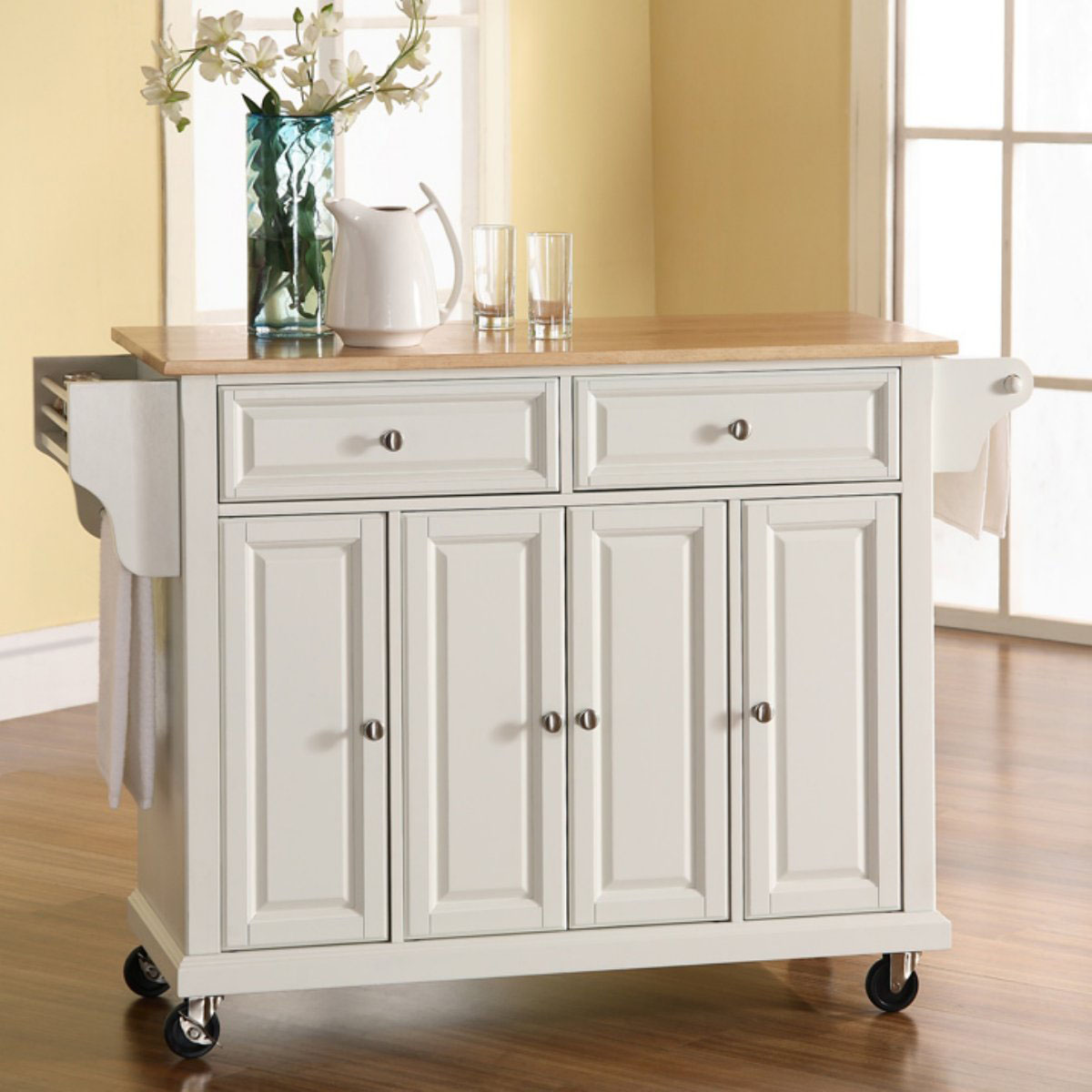 kitchen carts and islands home decorator shop antique mobile kitchen island carts orchidlagoon com