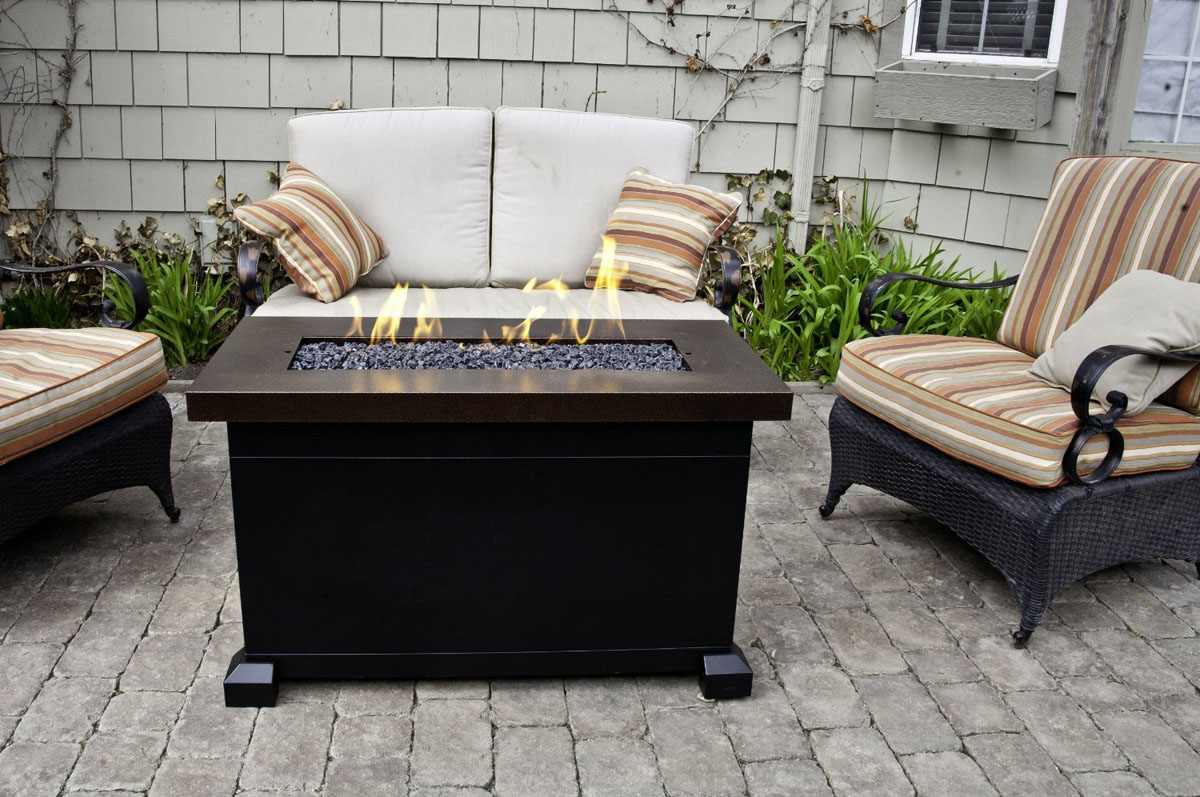 Portable Fire Pit Home Decorator Shop