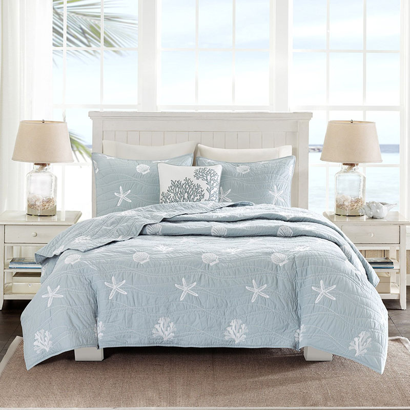 Beach Themed Bedding Home Decorator Shop