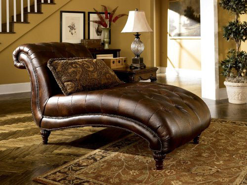 Chaise Lounge Sofa