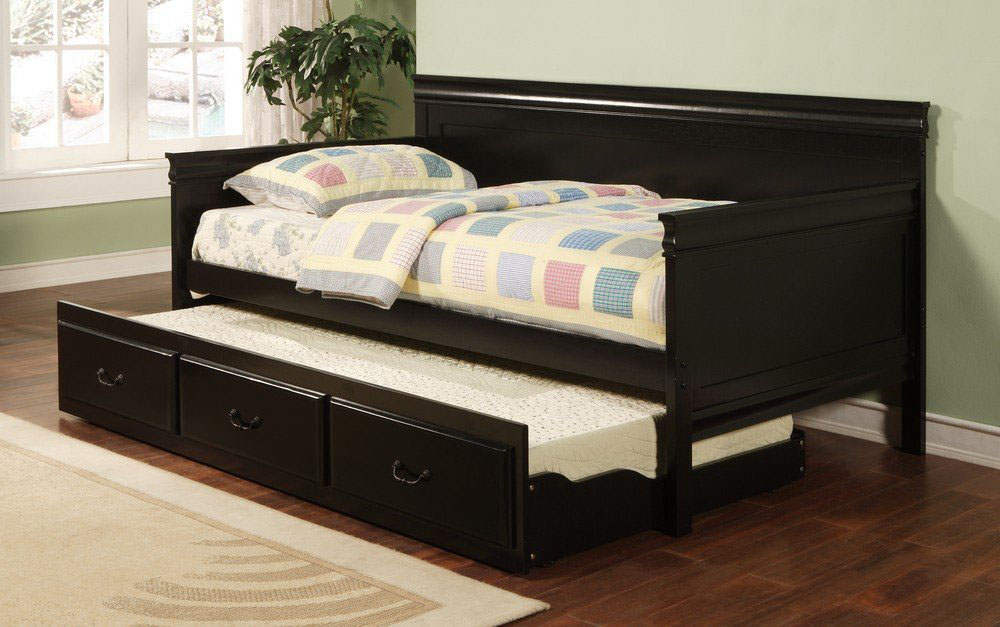 Daybeds With Trundle