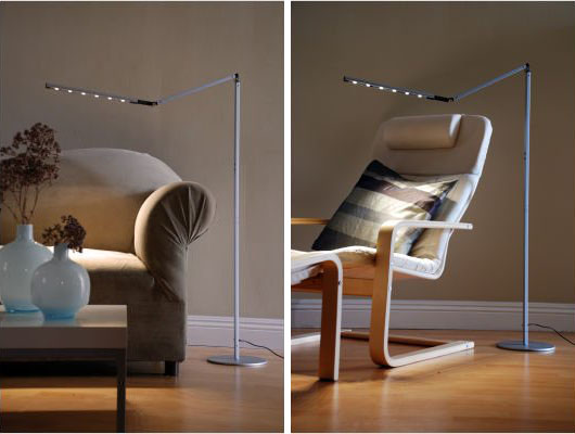 Floor Reading Lamps