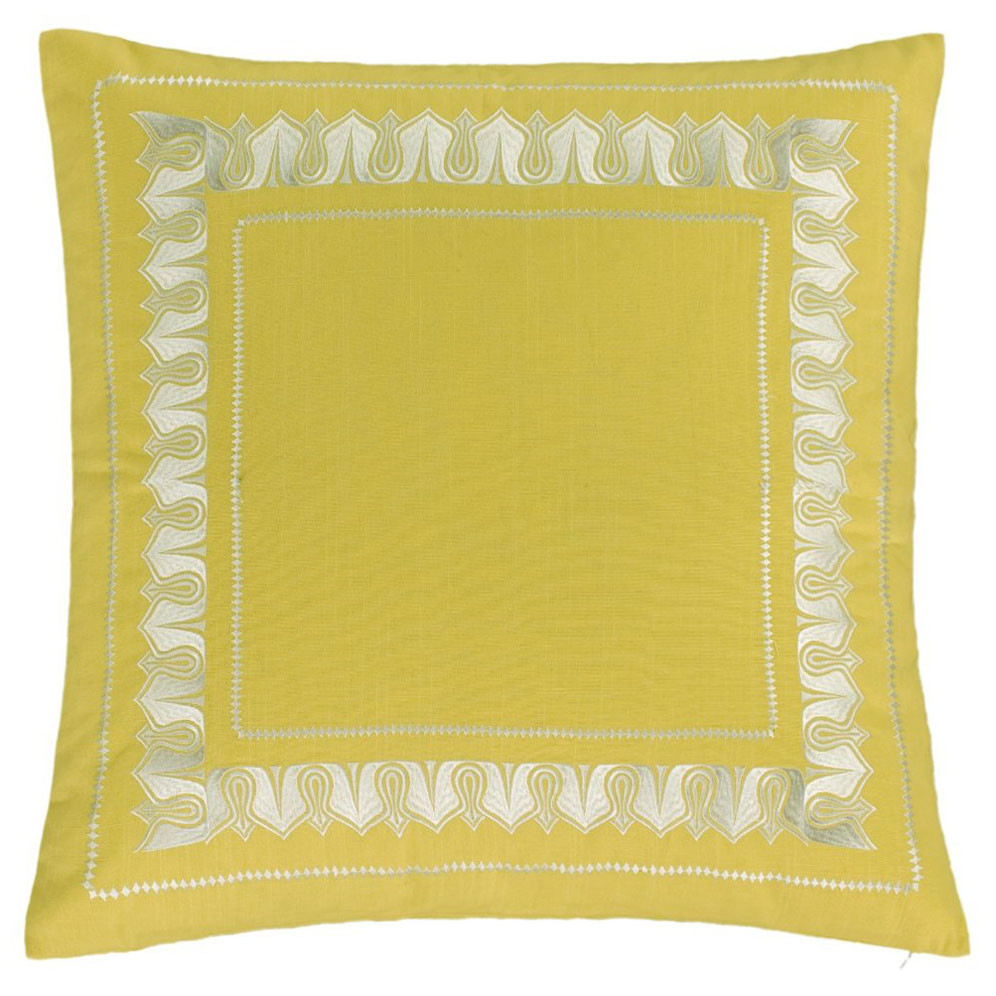 Yellow-Accent-Pillows
